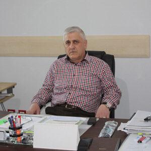 Voicu Marin - manager